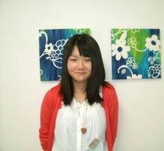 Haruka Muramatsuさん