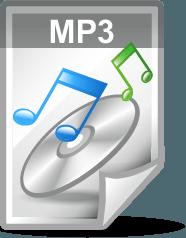 mp3データ