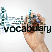 英語初心者のための語彙力アップ法