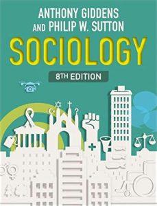 sociology 8th